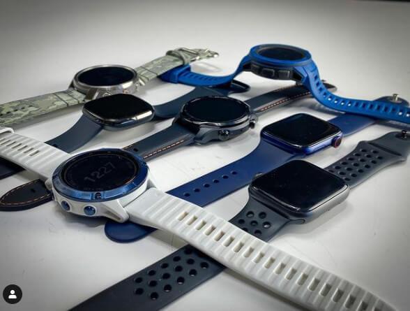 mejores relojes deportivos calidad precio