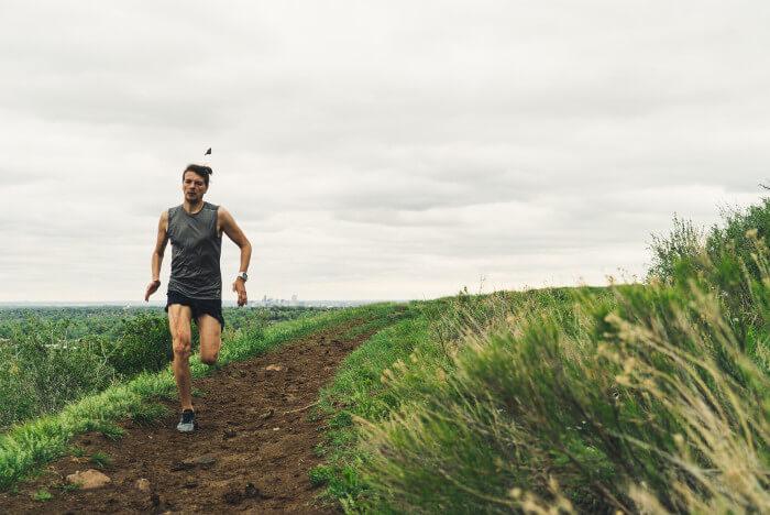 mejores zapatillas trail larga distancia